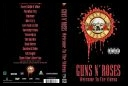 Guns N Roses  Welcome To The Videos [2003] [DVD5]