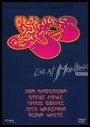YES  LIVE AT MONTREUX 2003 [2007] [DVD9] [PAL]