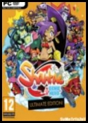 Shantae  Collection 2014 2018  V1 0 1 5 / V1 04g / V1 0 [HotFix 21245] [All DLCs + Bonus Content] [MULTi6 ENG] [GOG] [EXE]