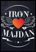 Iron Majdan [S01E01] [WEB DL XviD TVND] [PL]