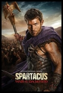 Spartakus Krew i Piach Spartacus Blood And Sand [2010] [Sezon 1] [Komplet] [480p BDRip XviD AC3 ELiTE] [Lektor PL]
