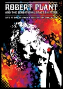 ROBERT PLANT AND THE SENSATIONAL SPACE SHIFTERS  LIVE AT DAVID LYNCHS FESTIVAL OF DISRUPTION [2018] [DVD9] [NTSC]