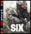 Six [S02E05] (2017) [720p] [WEB-DL] [XViD] [AC3-H1] [Lektor PL]