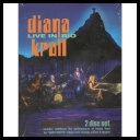DIANA KRALL  LIVE IN RIO SPECIAL EDITION [2009] [DVD9+DVD5] [PAL]