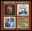 Brewer And Shipley  Weeds Tarkio Shake Off The Demon Rural Space [1969 72 2017] [FLAC]