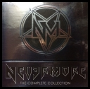 NEVERMORE  THE COMPLETE COLLECTION [CD2 IN MEMORY [1996]] [2018] [WMA]