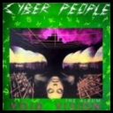[Italo Disco] Cyber PeoPLe  Void Vision The Album [cd compilation 2016] [flac]