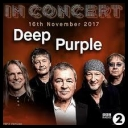 DEEP PURPLE  BBC RADIO 2 IN CONCERT [NOVEMBER 16 2017] [MPG]