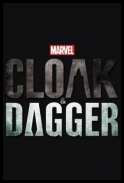Marvels Cloak &amp Dagger S01E06  Funhouse Mirrors [720p AMZN WEB DL H 264 AC3] [Lektor PL] torrent