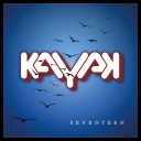 KAYAK  SEVENTEEN [2018] [MP3320]