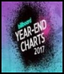 Billboard Year End Hot 100 singles Chart 2017 [2018]