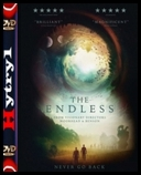 The Endless (2017) [720p] [BRRip] [XviD] [AC3-SP] [Lektor PL IVO] [H1]