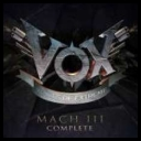 Voices of Extreme  Mach III ComPLete [2018] [mp3320]