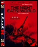 Noc pożera świat - The Night Eats the World (2018) [720p] [BRRip] [XviD] [AC3-H1] [NapisyPL]