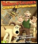 Wallace &amp Gromits Grand Adventures [v 2 1 0 21] 2009 [ENG] [GOG] [EXE]