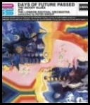 Moody Blues  Days Of Future Passed [1967/2017] [DVD9] [DVDA] [iso]