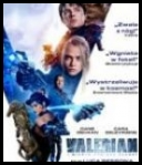 Valerian i Miasto Tysiąca PLanet/ Valerian and the City of a Thousand PLanets [2017] [DVDRip x264] [AC 3] [Dubbing PL]