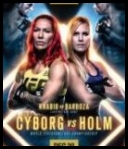 UFC 219 Prelims [720p] [WEB DL] [H264 Fight BB] [ENG]