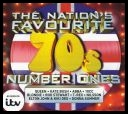 VA  The Nations Favourite 70s Number Ones [3CD][2015] [FLAC]