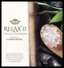 Stephen Rhodes  Relax II: Your Essential Spa Music [2CD] [2013] [Vanil] [MP3320]