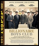 Billionaire Boys Club (2018) [720p] [WEB-D] [XviD] [AC3-FGT] [ENG]