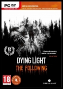 Dying Light: The Following  Enhanced Edition 2015 2018  V1 16 0 [All DLCs + Bonus Content] [MULTi11 PL] [GOG] [EXE]