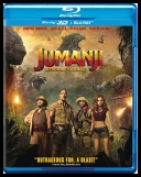 Jumanji: Przygoda w Dzungli / Jumanji: Welcome to the Jungle 2017 [3D] [1080p] [BluRay] [Half SBS] [x264 p78] [AC3 DD 5 1] [Dubbing &amp Napisy PL/ENG] [ENG]