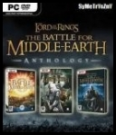 The Lord of The Rings: The Battle for Middle Earth  Anthology 2004 2006  V1 03  V1 06  V2 01 [1920x1080p Widescreen Fix] [MULTi9 PL] [ISO]