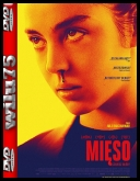 Mięso - Grave - Raw *2016* [BDRip] [XviD-KiT] [Lektor PL]