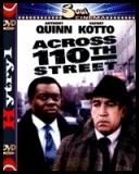 110 Ulica Across - 110th Street (1972) [DVDRip] [XviD] [MPEG] [Lektor PL] [H1]