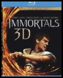 Immortals 3D (2011)