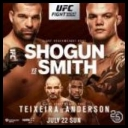 UFC Fight Night 134 [WEB] [H264 Fight OO] [ENG]