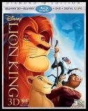 Król Lew/The Lion King 3D [1994][BDRip 1080p x264  AC3] [Dubbing i Napisy PL/Eng] [Eng]