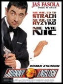 Johnny English  [2003] DVDRip EngAudio[5 1]