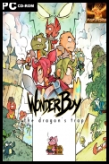 Wonder Boy: The Dragon\'s Trap [v.1.03f] *2017* [PL] [REPACK ROKA1969] [EXE]
