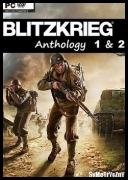 Blitzkrieg: Anthology 1 & 2 *2003-2005* - V1.2.2 XPLAY / V1.6.1 XPLAY [DLCs + Editor Map] [MULTi2-PL] [SYMETRYCZNY] [EXE]
