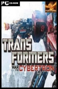 Transformers: War For Cybertron [v.1.0] *2010* [PL] [REPACK ROKA1969] [EXE]