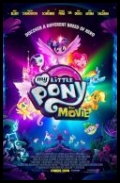 My Little Pony Film / My Little Pony: The Movie [2017] [720p] [BluRay] [x264] [AC3 KiT] [Dubbing PL]