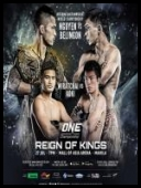 ONE CHAMPIONSHIP 78: REIGN OF KINGS [MAIN CARD] 2018 [2018] [27 07] [30FPS] [WEBRIP] [720P] [ENG] [MP4]