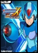 MEGA MAN X LEGACY COLLECTION 2018 [MULTI7 ENG] [ISO] [SKIDROW]