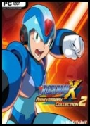 MEGA MAN X LEGACY COLLECTION 2 2018 [MULTI7 ENG] [ISO] [SKIDROW]