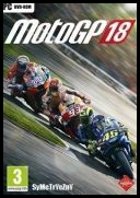 MotoGP 18 2018  V1 0 U2 [Update2] [+Patches] [MULTi6 ENG] [ISO] [CODEX]