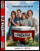 Męska paczka - The Package *2018* [NF] [WEB-DL] [XviD-KiT] [Lektor PL] torrent