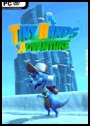 Tiny Hands Adventure *2018* [ENG] [ISO] [PLAZA]