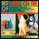 Best Of House On Fire vol 2 [cd compilation 93] [flac]