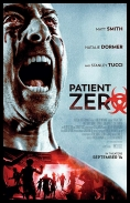Pacjent Zero  Patient Zero 2018 [WEB DL] [XviD KiT] [Lektor PL]