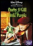 Darby OGill i krasnoludki / Darby OGill and the Little People [1959] [DVDRip XviD GR4PE] [AC 3] [Lektor PL]