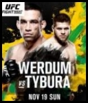 UFC Fight Night 121 Prelims [720p] [WEB DL] [H264 Fight BB] [ENG]