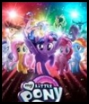 My Little Pony Film 2017 [720P WEB DLAAC X264] [Dubbing PL KINO]