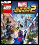 LEGO Marvel Super Heroes 2 2017 [MULTi14 PL] [ISO] [CODEX]